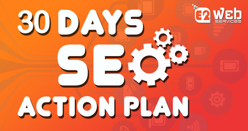30 Days SEO Action Plan