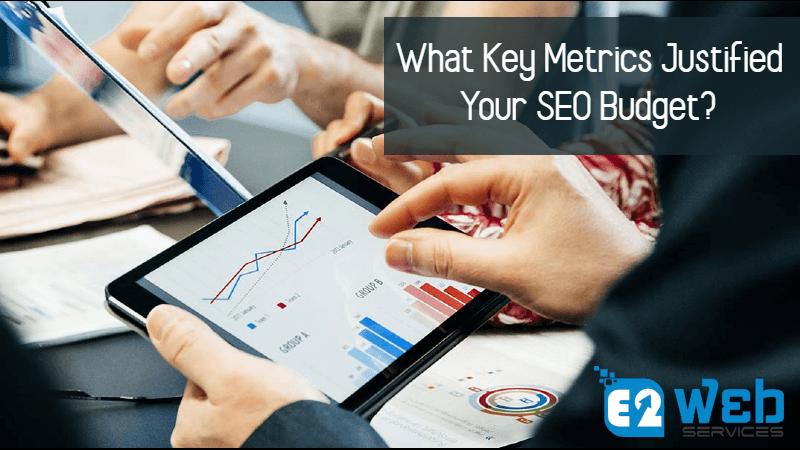 SEO Key Metrics