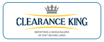 Clearance King - SEO and SMO Services