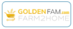 Golden Farm - Product Listing
